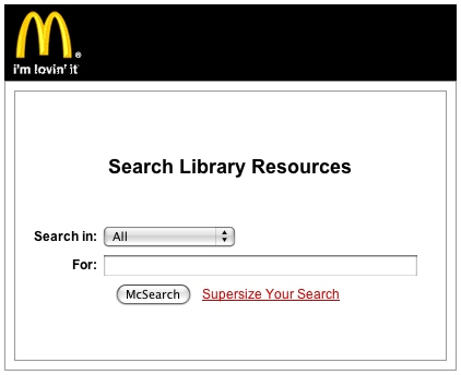 McSearch