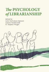 The Psychology of Librarianship (cover)